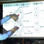 落合栄一郎氏を囲んで学習会・交流会 (報告)