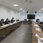 浪江町山火事で放射能拡散-福島県交渉(2回目)報告