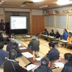 長野県飯山市の木質バイオマス発電計画-学習会と現地調査に行きました