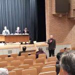 12月2日大崎市放射能廃棄物焼却差し止め訴訟第10回期日が開かれました